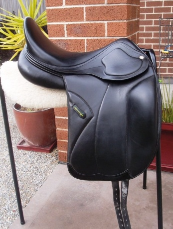 Saddles in Victoria