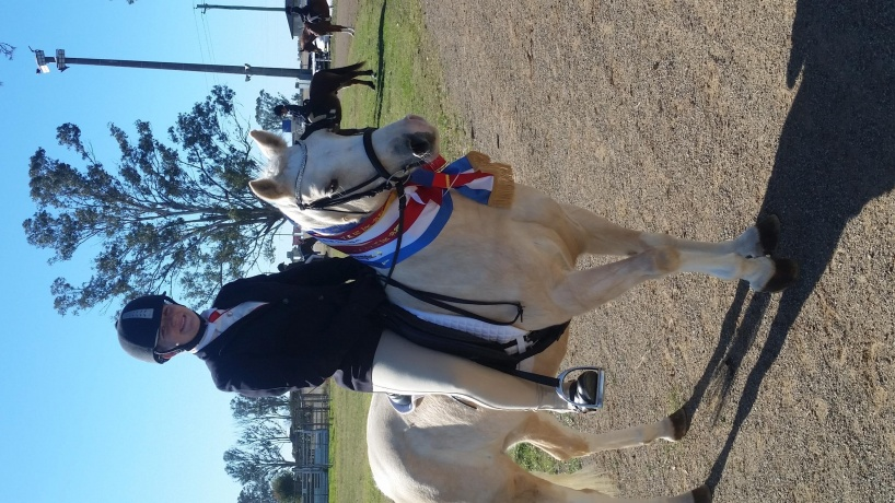 First & Second Pony in New South Wales
