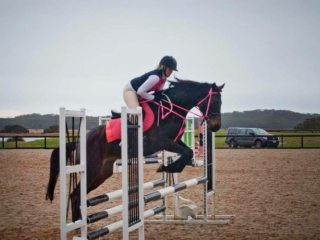 Eventers in South Australia