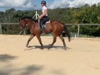 Exceptional Eventing Prospect