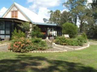 NOT SOLD! - Hunter Valley Equestrian - 10 Acres
