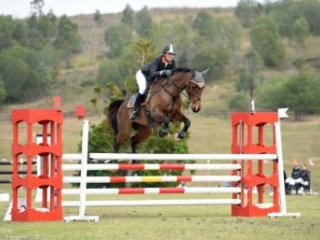 International Quality Young Jumper