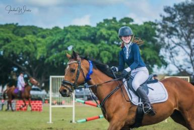 Pony Club in Queensland
