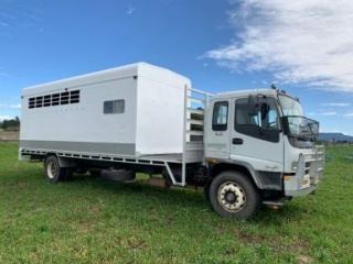 Trucks in New South Wales
