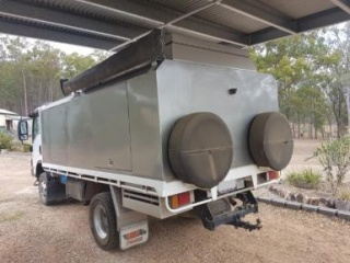 Horse Transport in Queensland