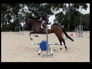 URGENT SALE- Talented young event prospect