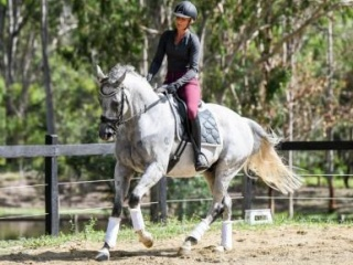 Adult Riding Club in South Australia