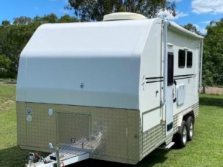 Perfect Float for Competitions and Camping