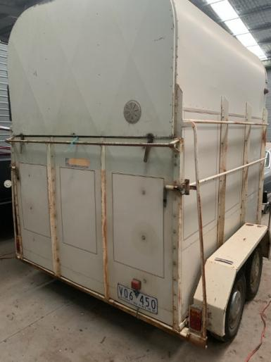 Floats For Sale