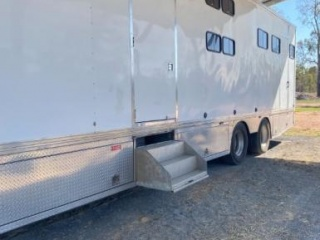 Iveco Horse Truck