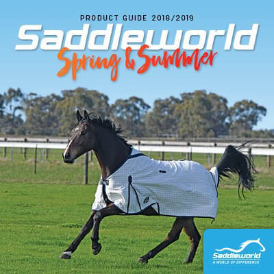 Saddle World